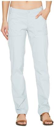Columbia Ultimate Catch Roll-Up Pants Women's Casual Pants