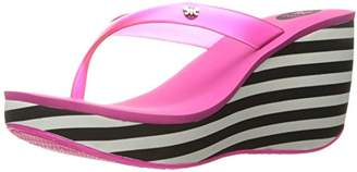 Zaxy Women's Fun III Platform Sandal