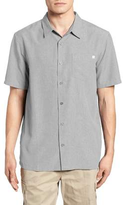 O'Neill Jack Liberty Regular Fit Short Sleeve Sport Shirt