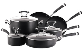 Circulon Contempo Cookware Set (10 PC)