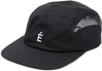 Études embroidered logo hat