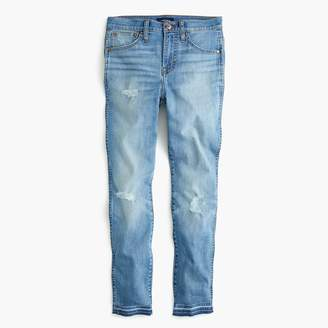J.Crew Vintage straight eco jean in medium wash