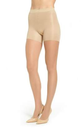 Spanx R) Leg Support Sheers