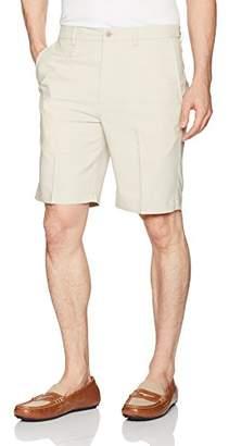 Haggar Men's Cool 18 Pro Straight Fit Short