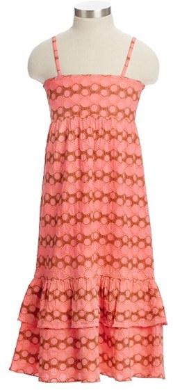 Peek Fancy Dress (Toddler Girls, Little Girls & Big Girls)