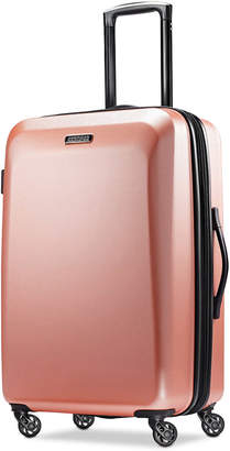 "American Tourister Moonlight 25"" Expandable Hardside Spinner Suitcase"