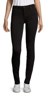 Joe's Jeans Twiggy Flawless Long Skinny Jeans