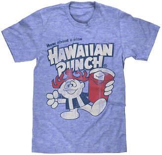 Novelty T-Shirts Hawaiian Punch Graphic Tee
