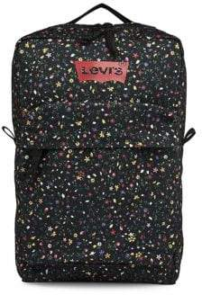 Levi's Mini Floral Backpack