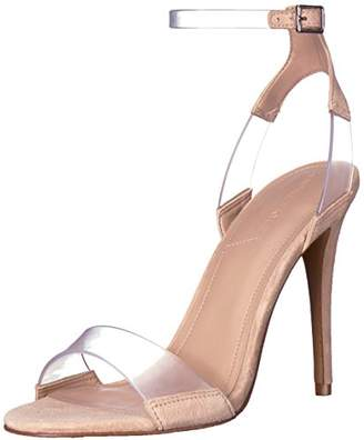 KENDALL + KYLIE Women's Enya Heeled Sandal