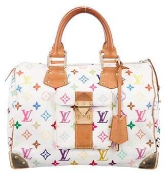 Louis Vuitton Multicolore Speedy 30