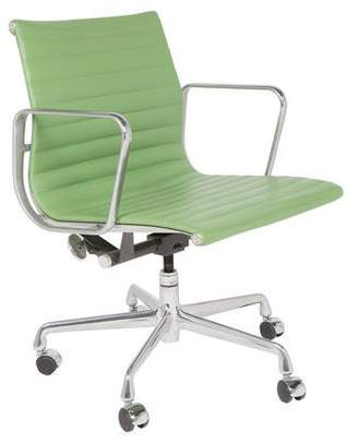 Herman Miller Eames Aluminum Management Chair
