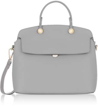 Furla My Piper Small Top Handle Satchel Bag