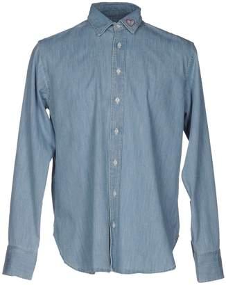 Rag & Bone Denim shirts - Item 42586916CH