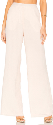 House of Harlow x REVOLVE Mona Pants $130 thestylecure.com