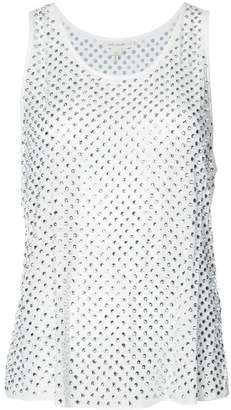 Marc Jacobs sleeveless blouse