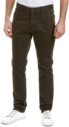 Vince Five-Pocket Stretch Twill Pant