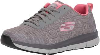 Skechers Women's Comfort Flex Sr- Hc Pro Sr Shoe
