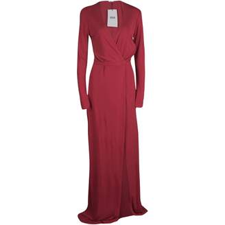 Issa Red Dress for Women