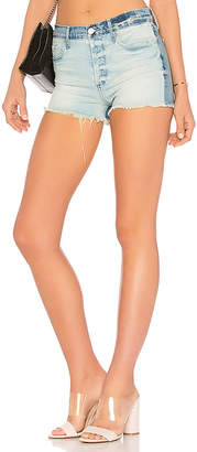 Black Orchid Poppy High Rise Short.