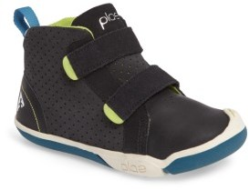 Boy's Plae 'Max' Customizable High Top Sneaker $64.95 thestylecure.com