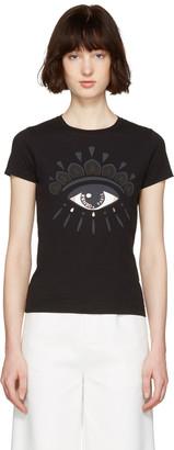 Kenzo Black Eye T-Shirt $115 thestylecure.com