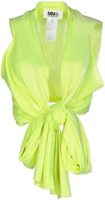 MM6 MAISON MARGIELA Wrap cardigans