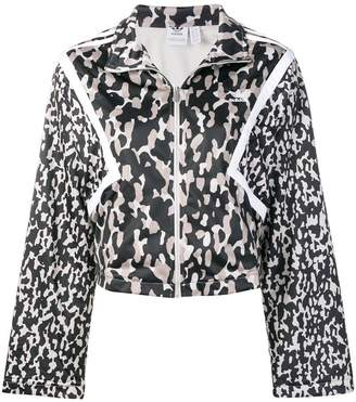 adidas Leoflage print jacket