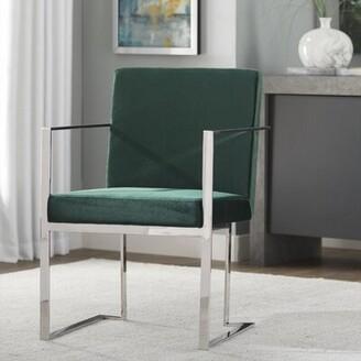 Dexter Willa Arlo Interiors Upholstered Dining Chair Willa Arlo Interiors