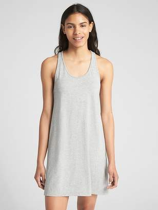 Gap Swing Tank Dress