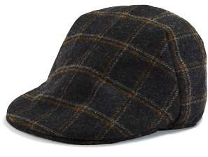 d99a683ebb0a Bloomingdale s The Men s Store at Plaid Driving Cap - 100% Exclusive