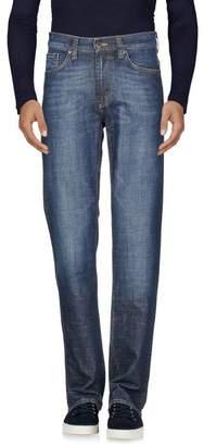 Gant Denim trousers