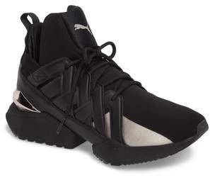 Puma Muse Echo Sneaker