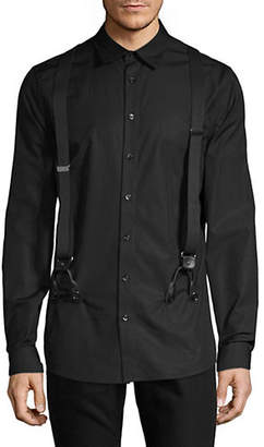 Moschino Classic Button-Down Shirt