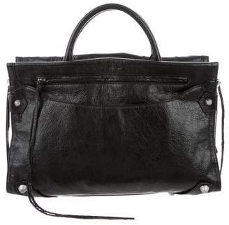 Balenciaga Giant City Bag Mini Bags Black Handbag For ... 8a68be9fdacfd