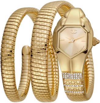 Just Cavalli Women's Stainless Steel Watch