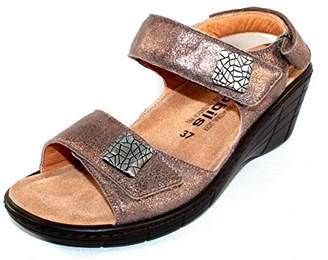 Mephisto Women's Maryse Wedge Sandal