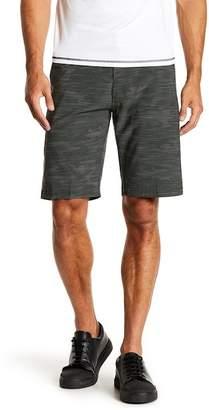 Burnside Camo Stretch Shorts