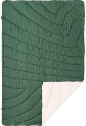 Rumpl The Sherpa Fleece 1-Person Blanket