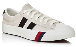 Keds Pro Men's Plus Suede Low-Top Sneakers