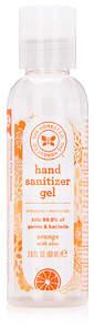 Hand Sanitizer Gel - Orange $2.99 thestylecure.com