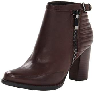 French Connection Women's Odea Side Zip Ankle Boot