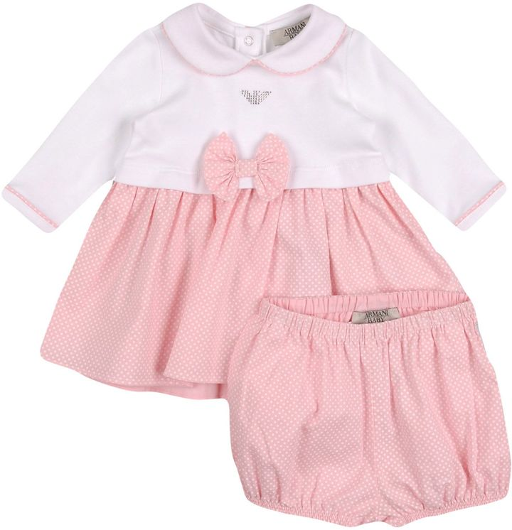 Armani Junior ARMANI JUNIOR Dresses