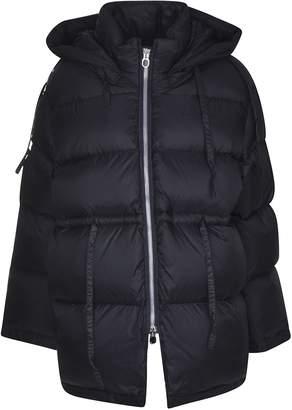 Acne Studios Zip-up Padded Jacket