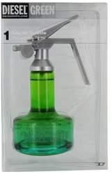 Diesel Green By Edt Spray 2.5 Oz