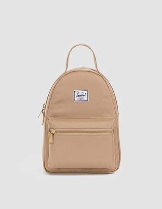 Herschel Nova Mini Backpack in Kelp