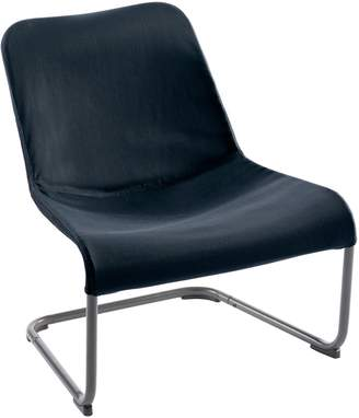 Simple By Design Simple by Design C-Shape Spring Accent Chair