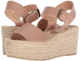 Soludos Minorca High Platform Women's Shoes