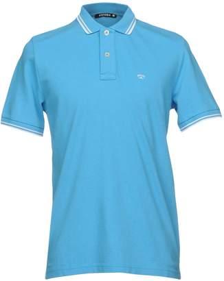 ANDREA FENZI Polo shirts - Item 12086803KR
