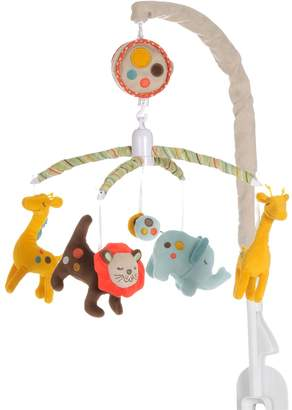 Banana Fish MiGi Little Circus Musical Mobile by Bananafish